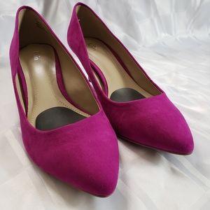 K&M Women's Dress Shoe